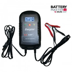 BATTERY CHARGER 8 Amp